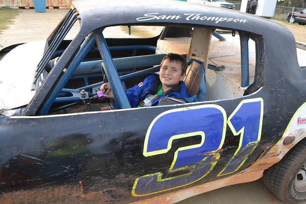 AMS Race 10-27-12