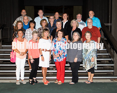 South Marshall High School Class Of 1974  45th Reunion