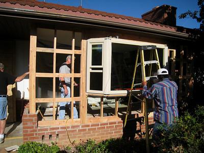 Amberwood House Remodel Part 3