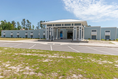 Coastal Preparatory Academy