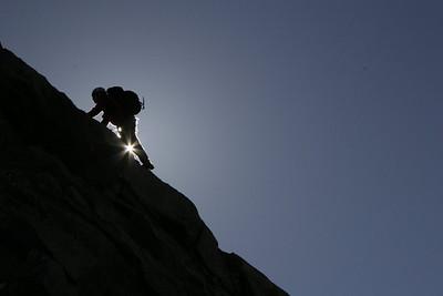 110807 Cobb Peak