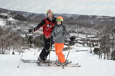 Photos on the Slopes 3-10-13