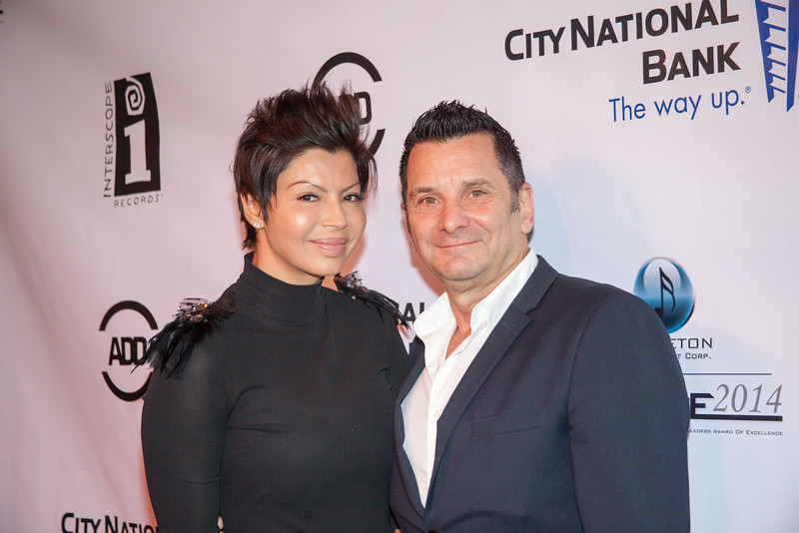 Ron & Martha Bloom,
