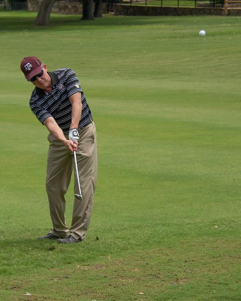 TMRA Golf