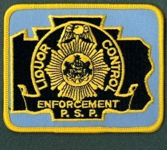 Pennsylvania Liquor Control Enforcement