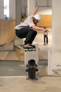 NTNUI Skate