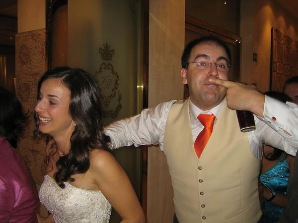 2006.11 Boda Claudio y Silvia