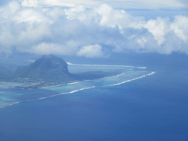 007_East Coast. Le Morne Brabant, 556 m. UNESCO. Used as a shelter by runaway slaves 18-19C.JPG