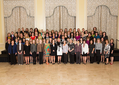 Barron's Top Women