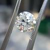 2.05ct Old European Cut Diamond GIA K VS2 6