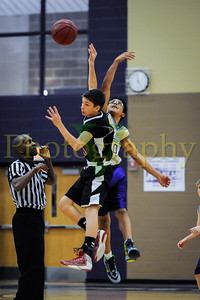 BLMS 7th Gr Boys V vs Lexington Trails 2013