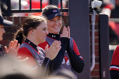 GWU Softball vs. Northern Kentucky