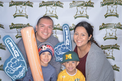 Moorpark Little League Opening Day 2019