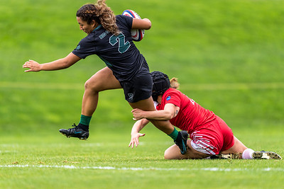 Dartmouth vs Sacred Heart Rugby