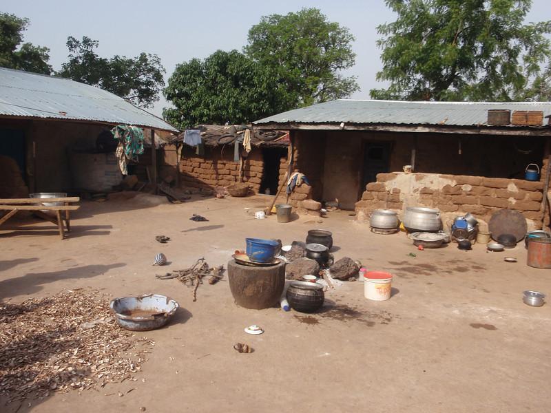 022_Tamale and Kumasi. Village Life and Traditional Buildings.jpg