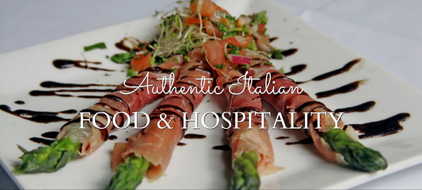Italian Restaurants of Jax