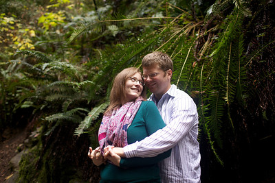 2012-11-21 Engagement Photos