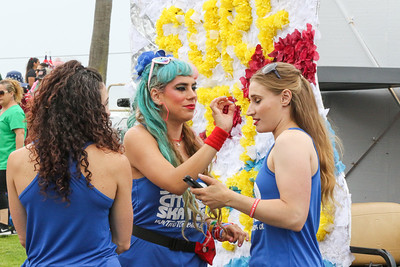 Huntington Beach 2019 4th of July Parade
