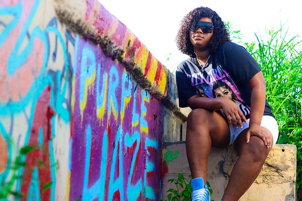 Kynedi's Sweet 16