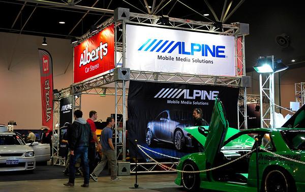 Auto Salon Perth 2010