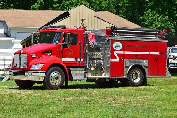 Apparatus Shoot - Thompson Hill, CT - 7/29/20