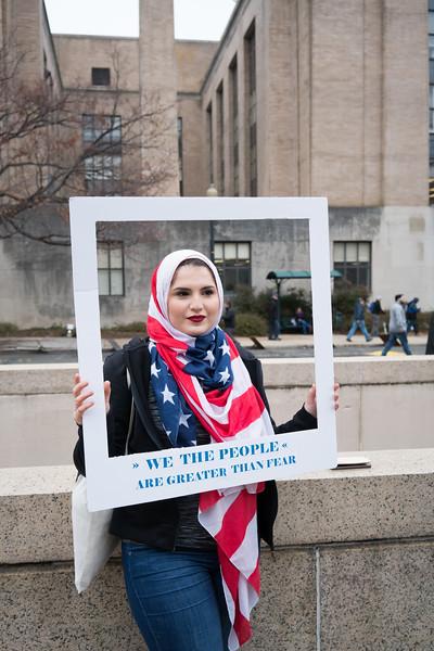 Women's March 1.21.2017 | Washington, D.C.