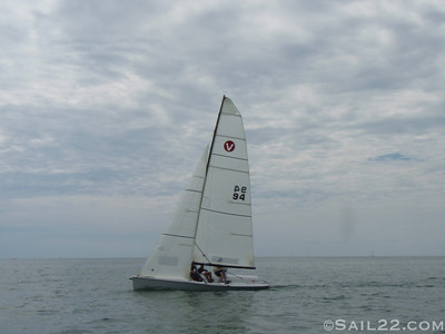 Bacardi Miami Sailing Week 2010