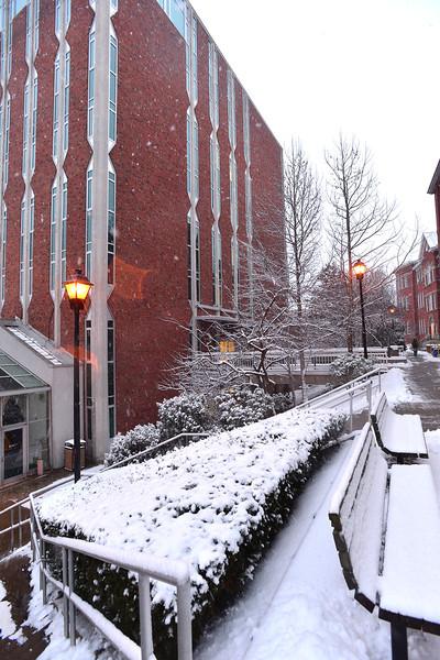 02.13.14 MU Campus Snow