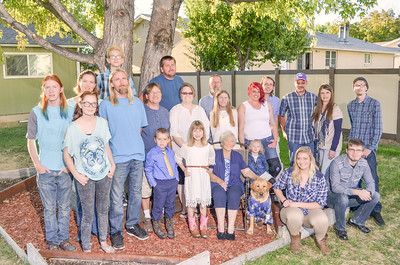 Gee Family