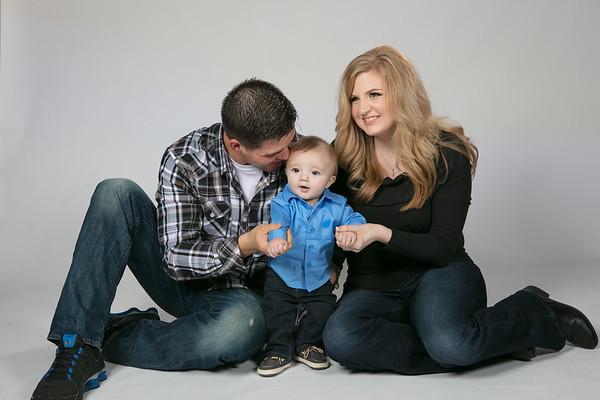 Kimberly Family Photos