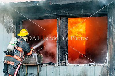 20171204 - City of Mount Juliet - Structure Fire