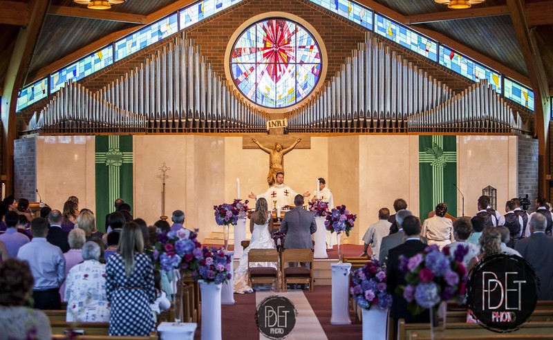 Weddings and Engagments