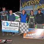 Orange County Fair Speedway - 9/2/21 - Mike Traverse