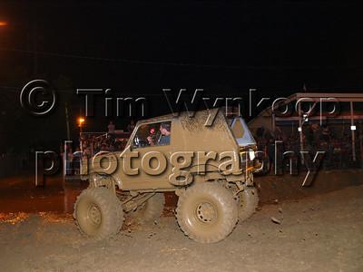 Mud Bog - Class 4