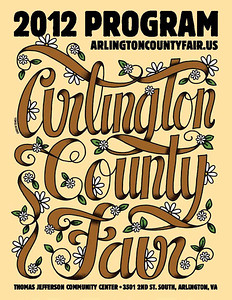 Arlington County Fair (11 Aug 2012)