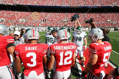 September 25, 2010 Eastern Michigan at Ohio State