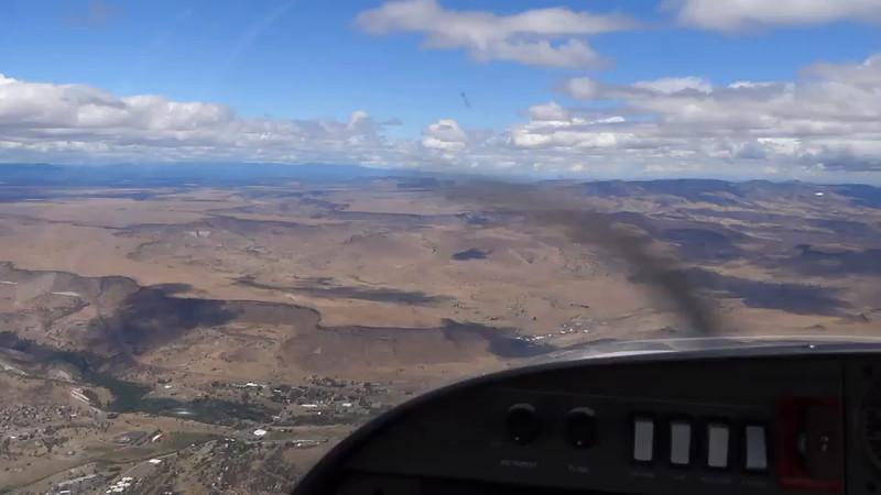 Flight snippet.