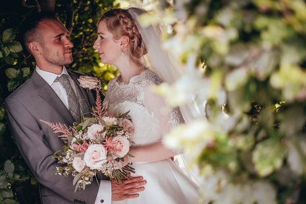 Melanie and Matthew's Wedding