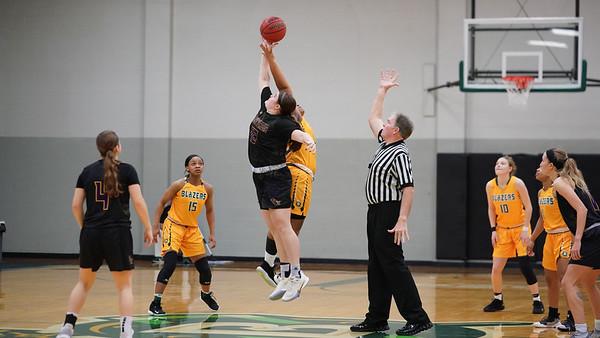 2020 Womens Basketball vs Concordia