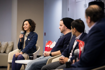 IMEMS - Alumni Panel: 2018 (Fall)