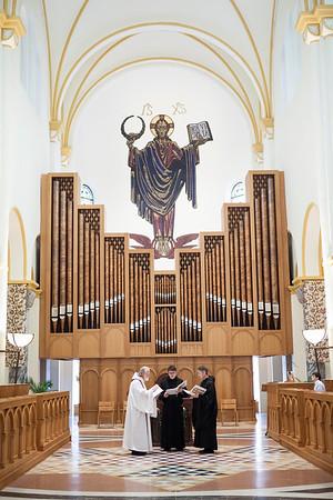 Solemnity of St. Meinrad 2016