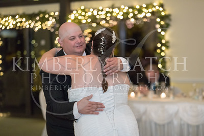 Father Daughter Tribute Dance Reception- Lynn Segarra & Todd Roselli Wedding Photography- Shaker Farms Country Club- Westfield, MA New England