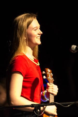 Mount Anthony Union High School Pops Concert 2019
