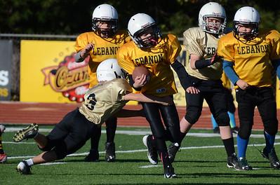 Football - Youth 2015 - Week 6