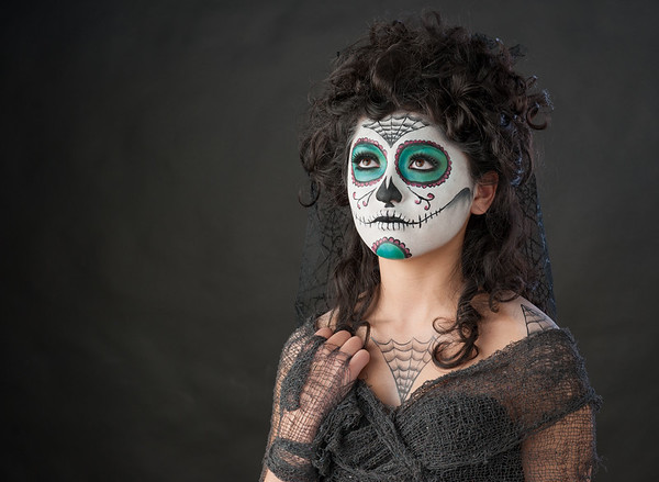 Day of the Dead Creative
