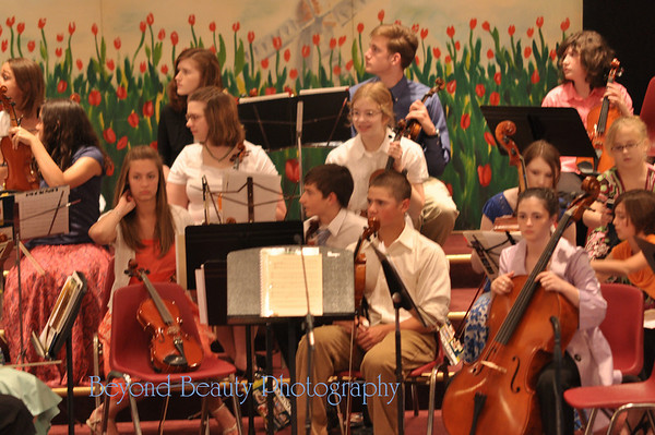 Classic Strings Orchestra  Spring Spectacular