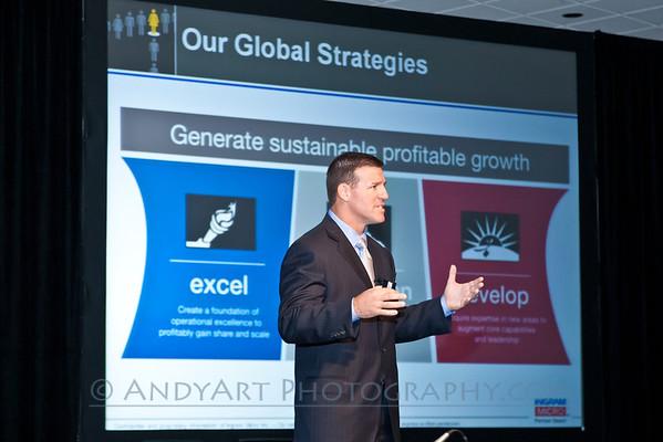 2010 Ingram Micro Marketing Symposium