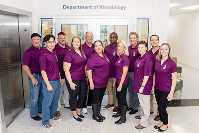 102318 Kinesiology Department