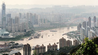 China: unsorted