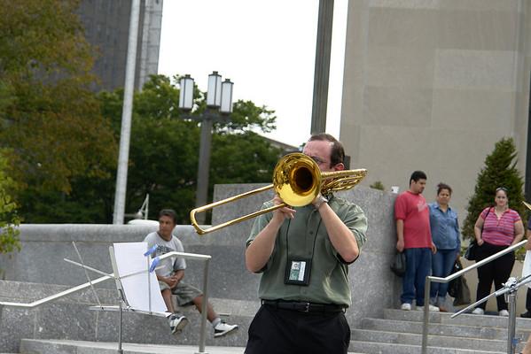 Brooklyn Library Band
